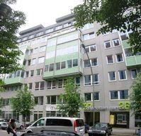 Sitz des Instituts in der Zimmerstraße in Berlin-Mitte