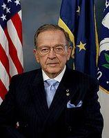 Ted Stevens Bild: United States Congress