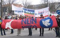 Ostermarsch München 2006