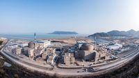 Kernkraftwerk Taishan