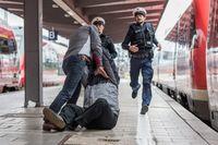 Symbolbild Bild: Bundespolizei