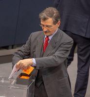 Hermann Otto Solms (2019)