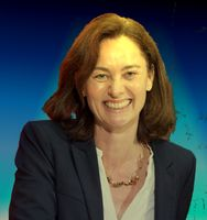 Katarina Barley (2015)