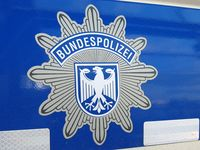 Logo Bundespolizei Bild: Marco, on Flickr CC BY-SA 2.0