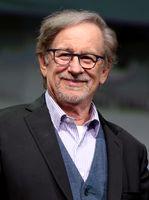 Steven Spielberg (2017)