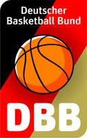 Logo Deutsche Basketball Bund e. V. (DBB)