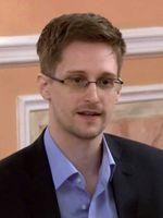 Edward Snowden, Oktober2013