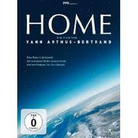 DVD Cover von HOME