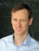 Prof. Dr. Stefan Ankirchner
