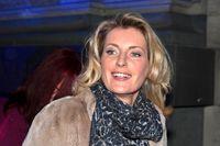 Maria Furtwängler bei der Berlinale 2012
