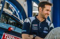 """M-Sport-Teamchef Richard Millener. Bild: """"obs/Ford-Werke GmbH"""""""