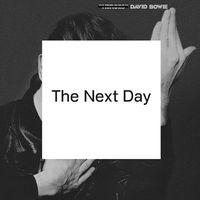 """Cover von """"The Next Day"""""""