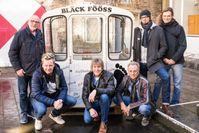 Die Bläck Fööss (Kölsch für nackte Füße) Band (2020)