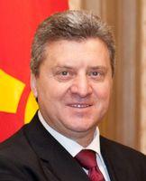 Gjorge Ivanov (2012)