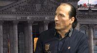 Der Beitrag enthält am Ende des Textbereichs ein Video. Bild: Arnhold Blumenthal ExtremNews
