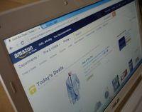Amazon: will Daten über Einkäufe außerhalb