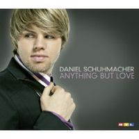 Anything But Love von Daniel Schuhmacher