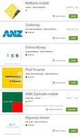 Fake Banking Apps. Bild: ESET