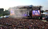 Rock am Ring ist ein von Marek Lieberberg veranstaltetes Musikfestival, das von 1985 bis 2014 auf dem Nürburgring in der Nähe der Stadt Adenau in der Eifel stattfand.