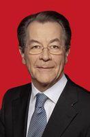 Franz Müntefering Bild: SPD