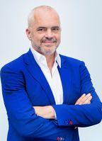 Edi Rama (2017)