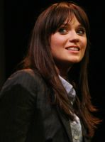Zooey Deschanel (2009)