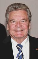Der amtierende Bundespräsident Joachim Gauck