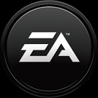 "Das Logo von Electronic Arts (EA), Puplisher von ""Medal of Honor""."