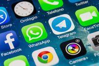 Apps: Immer mehr Deutsche nutzen Messenger-Spiele. Bild: game.de