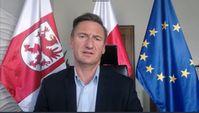 Berichterstatter Olgierd Geblewicz  Bild: Europäischer Ausschuss der Regionen Fotograf: Europäischer Ausschuss der Regionen