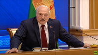 Alexander Lukaschenko (2021)