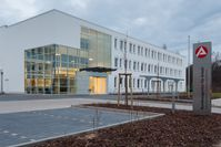 Regionaldirektion Niedersachsen-Bremen in Hannover der Bundesagentur für Arbeit