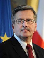 Bronisław Komorowski (2010)