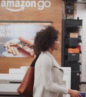 Amazon Go: einfach Waren einstecken und Laden verlassen.