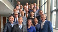 AfD-Fraktion im 7. Thüringer Landtag