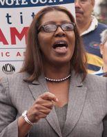 Letitia James (2013)