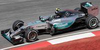 Die Formel-1-Weltmeisterschaft 2015 ist die 66. Saison der Formel-1-Weltmeisterschaft.