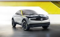 """Opel GT X Experimental / Bild: """"obs/OpelAutomobile GmbH,A.Wierdemann"""""""