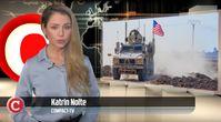 Katrin Nolte - Compact TV: Die Woche - Bauern gegen Merkel, US-Krieg für Öl