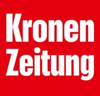 Neue Kronen Zeitung, kurz Kronen Zeitung oder Krone Logo