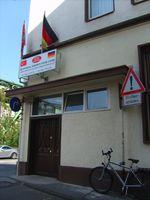 Hinterhofmoschee in Wuppertal
