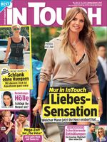 "Cover InTouch 42/2017. Bild: ""obs/Bauer Media Group, InTouch/InTouch"""