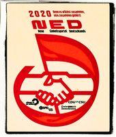Neue Einheitspartei Deutschlands (Symbolbild)