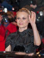 Kruger bei der Berlinale 2012