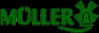Müller-Brot GmbH Logo