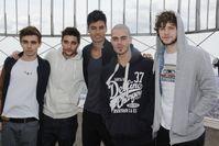 The Wanted ist eine fünfköpfige britisch-irische Boygroup.