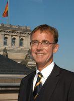 Gerd Landsberg Bild: Städte- und Gemeindebund