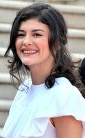 Audrey Tautou (Cannes 2012)
