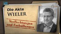 """Bild: Screenshot Video: """"Die Akte Wieler: Verflechtungen und Enthüllungen"""" (www.kla.tv/18351) / Eigenes Werk"""