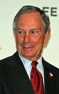 Michael Bloomberg (2008) Bild: David Shankbone / de.wikipedia.org